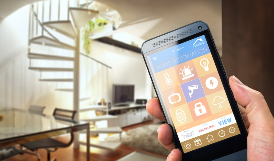 ADT Home Automation in Greensboro