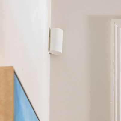 Greensboro security motion sensor