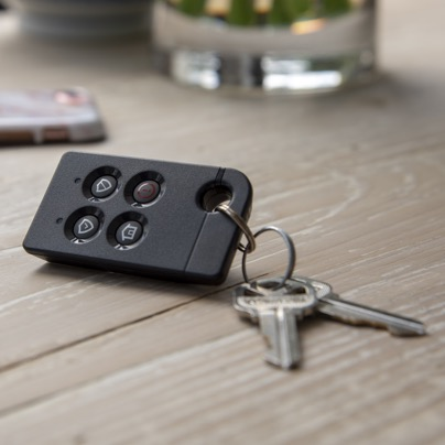 Greensboro security key fob