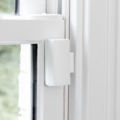 Greensboro security window sensor