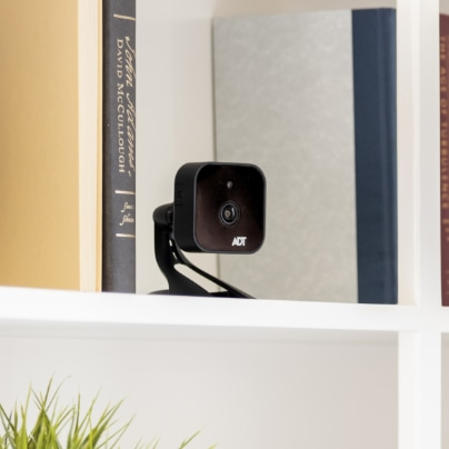 Greensboro indoor security camera